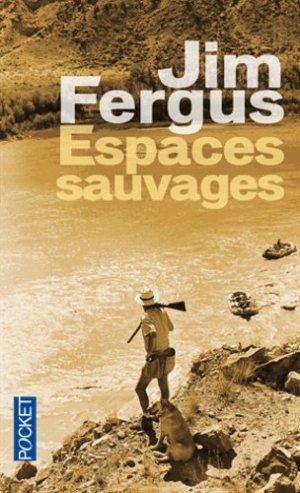 Espaces sauvages - pocket - 9782266222921 -