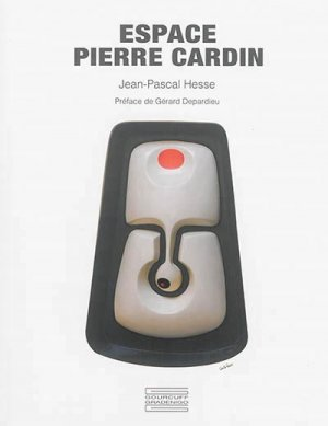 Espace Pierre Cardin - gourcuff gradenigo - 9782353402281 -