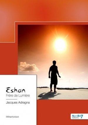 Eshan - Nombre 7 - 9782368328217 -