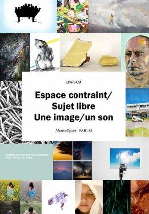 Espace contraint/sujet libre - Mazeto Square - 9782380280159 -