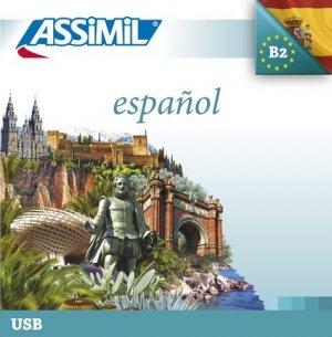 Español USB - assimil - 9782700518559 -