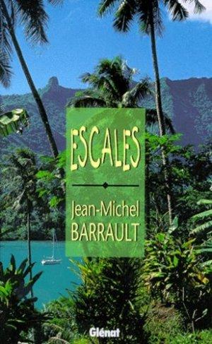 Escales - Glénat - 9782723428835 -