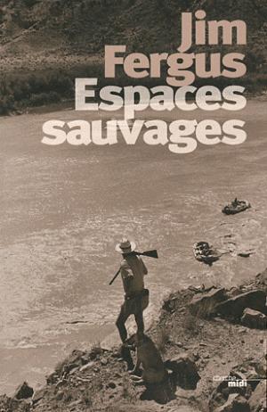 Espaces sauvages - le cherche midi - 9782749111322 -