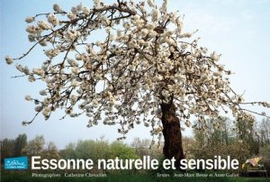 Essonne naturelle et sensible - biotope - 9782914817400 -