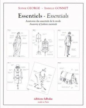 Essentiels - Falbalas - 9782918579113 -