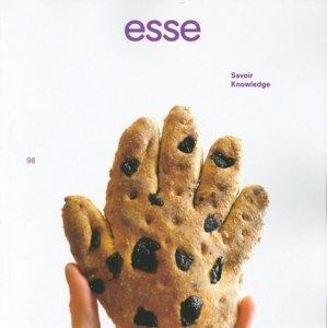 ESSE N° 98, Janvier 2020 - Esse Revue - 9782924345313 -