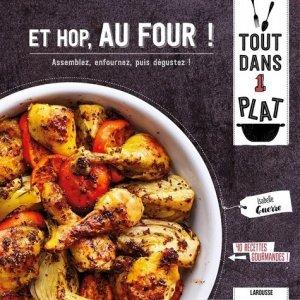 Et hop, au four ! - Larousse - 9782035929907 -
