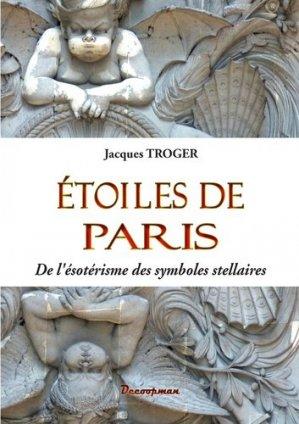 Etoiles de Paris - Editions Decoopman - 9782369650720 -