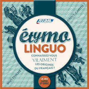 Étymolinguo - assimil - 9782700590401 -