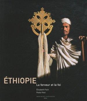 Ethiopie - actes sud  - 9782742789115 -