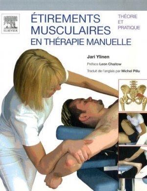 Étirements musculaires en thérapie manuelle Théorie et pratique - elsevier / masson - 9782842999759
