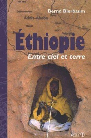 Ethiopie. Entre ciel et terre - Editions du Sextant - 9782849780183 -