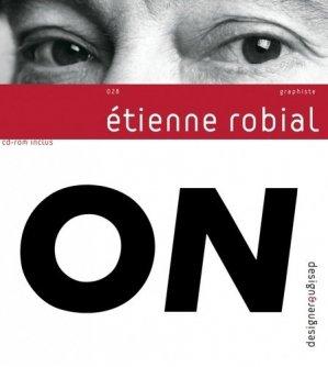 Etienne Robial. Avec 1 CD-ROM - Editions Pyramyd - 9782910565848 -