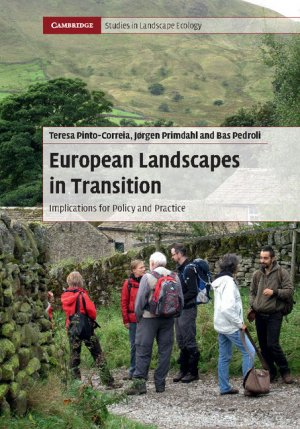 European Landscapes in Transition - cambridge - 9781107070691