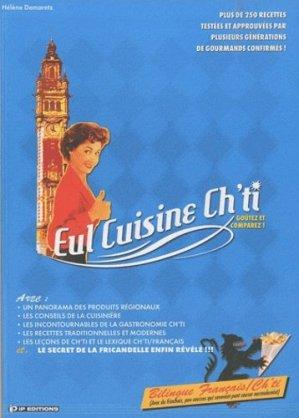 Eul cuisine Ch'ti - Intuitu personae - 9782953308006 -