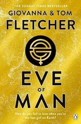 Eve of Man Trilogy Book 1 - penguin - 9780718184124 -