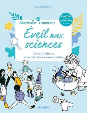 Eveil aux sciences - mango - 9782317022036 -