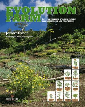 Evolution farm - au vent des iles - 9782367341392 -