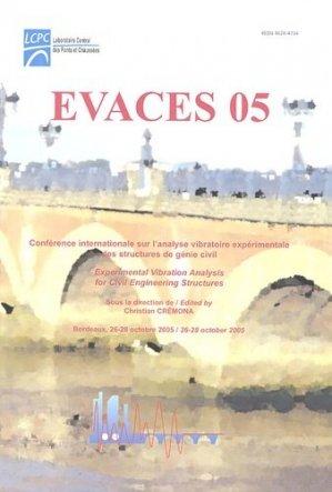 EVACES 05 - LCPC - 9782720804113 -