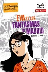 Eva et los fantasmas de Madrid - syros - 9782748525120 -
