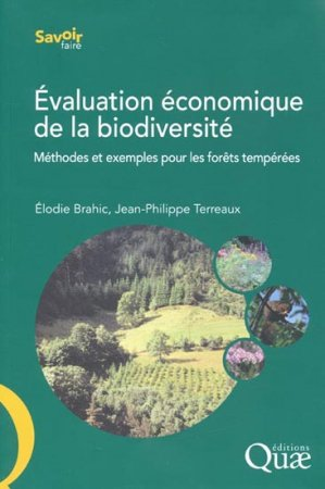 Évaluation économique de la biodiversité - quae - 2302759203809 -