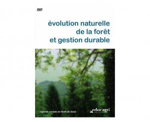 Évolution naturelle de la forêt et gestion durable - educagri - 9782844448248 -