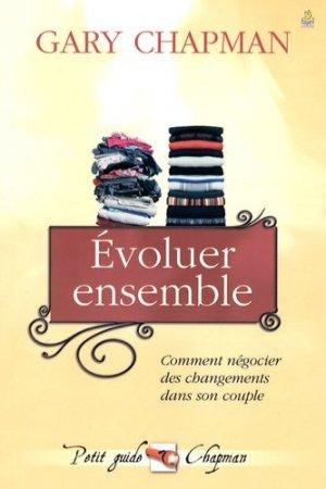 Evoluer ensemble - Farel éditions - 9782863143650 -