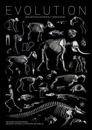 Évolution - xavier barral / museum national d'histoire naturelle - 9782915173741 -
