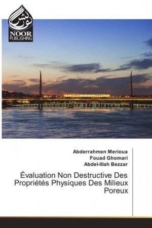 Evaluation non destructive des propriétés physiques des milieux poreux - editions universitaires europeennes - 9783330803947 -