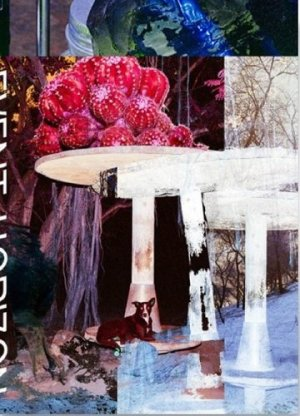 Event horizon - RVB Books - 9791090306653 -