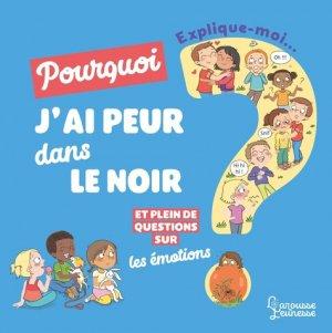 Explique-moi... - Larousse - 9782035958471