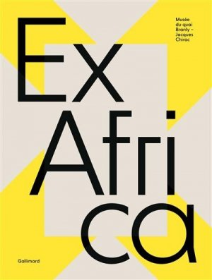 Ex Africa - gallimard editions - 9782072892486 -