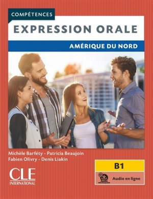 Expression orale B1 - cle international - 9782090351767 -