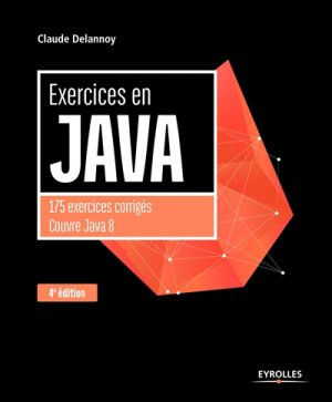 Exercices en java-eyrolles-9782212673852