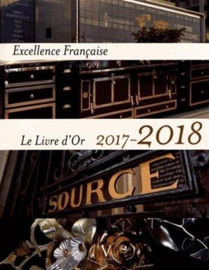 Excellence française - Verlhac - 9782365950343 -