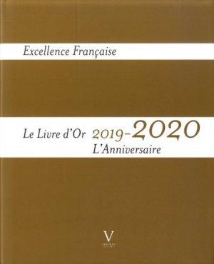 Excellence française - Verlhac - 9782365950411 -