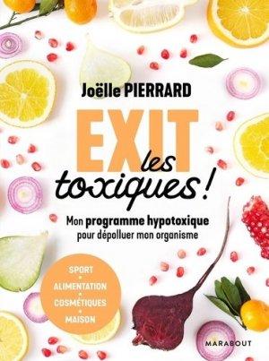 exit les toxiques - marabout - 9782501124195 -