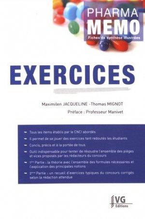 Exercices - vernazobres grego - 9782818316078 -