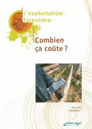 Exploitation forestière - educagri / cnpr - 9782844447852 -