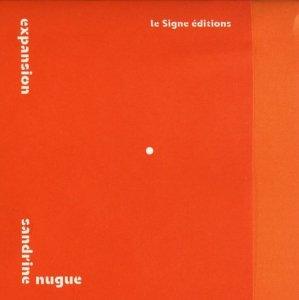 Expansion - Editions du signe- Centre national du Graphisme musée - 9791097389055 -