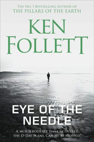 Eye of the Needle - MACMILLAN - 9781509860036 -