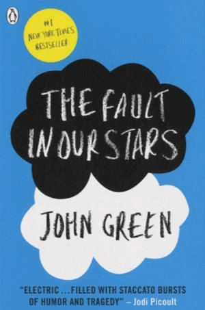The Fault in Our Stars - penguin - 9780141345659 -