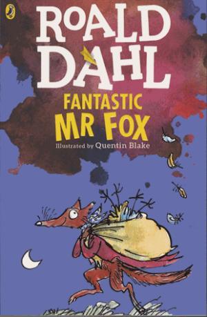 Fantastic Mr Fox - penguin - 9780141365442 -