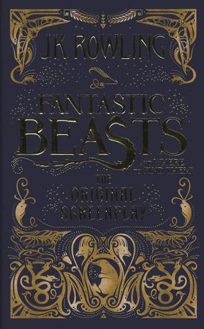Fantastic Beasts and Where to Find Them - little brown - 9781408708989 -