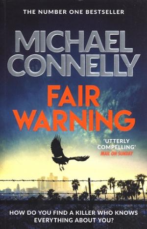 Fair Warning - orion - 9781409199090 -