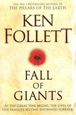 FALL OF GIANTS  - MACMILLAN - 9781509848515 -