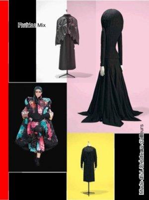Fashion Mix - flammarion - 9782081343092 -