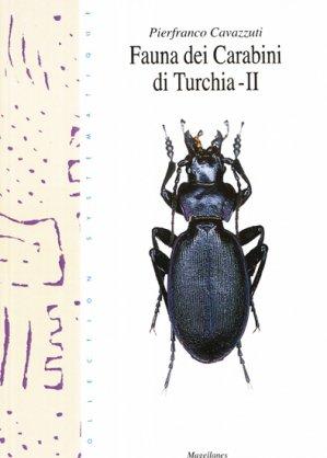 Fauna dei Carabini di Turchia-II - magellanes - 9782353871124 -