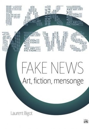 Fake News - le bord de l'eau - 9782356877741 -