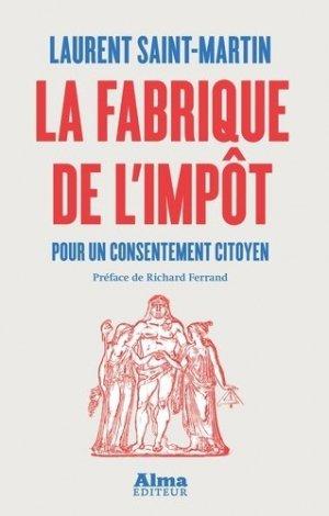 Faire et refaire - Alma Editeur - 9782362795015 -